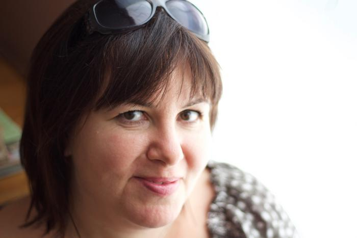 Budai Hajnalka - művészetterapeuta